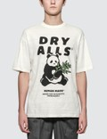 Human Made Panda Graphic Print S/S T-Shirt Picture