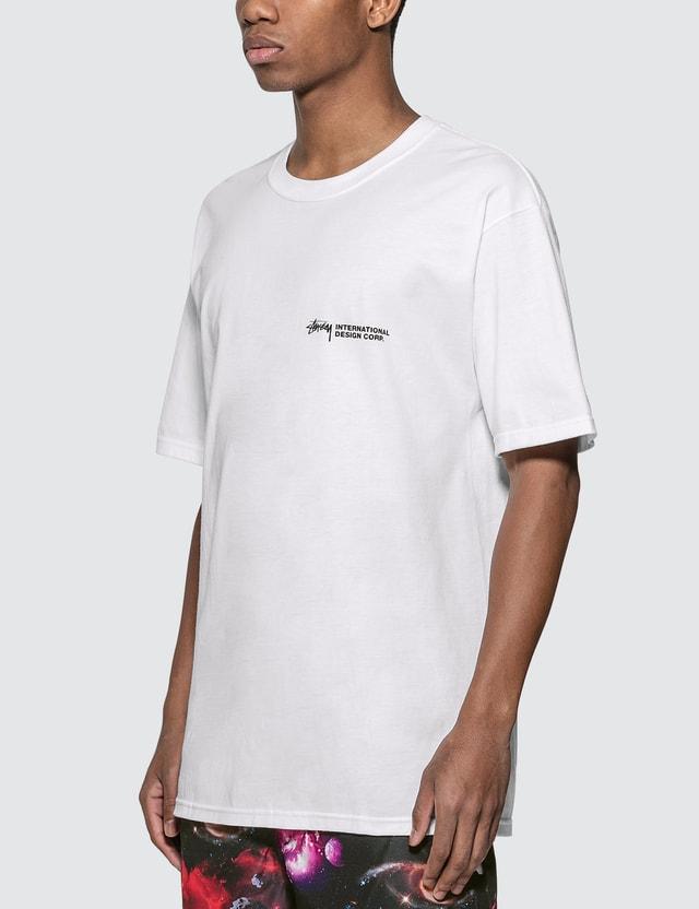 Stussy Double Mask T-shirt