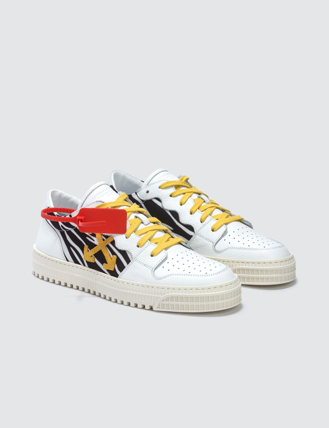 Off-White 3.0 Polo Sneaker