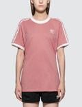 Adidas Originals 3 Stripes T-shirt Picture