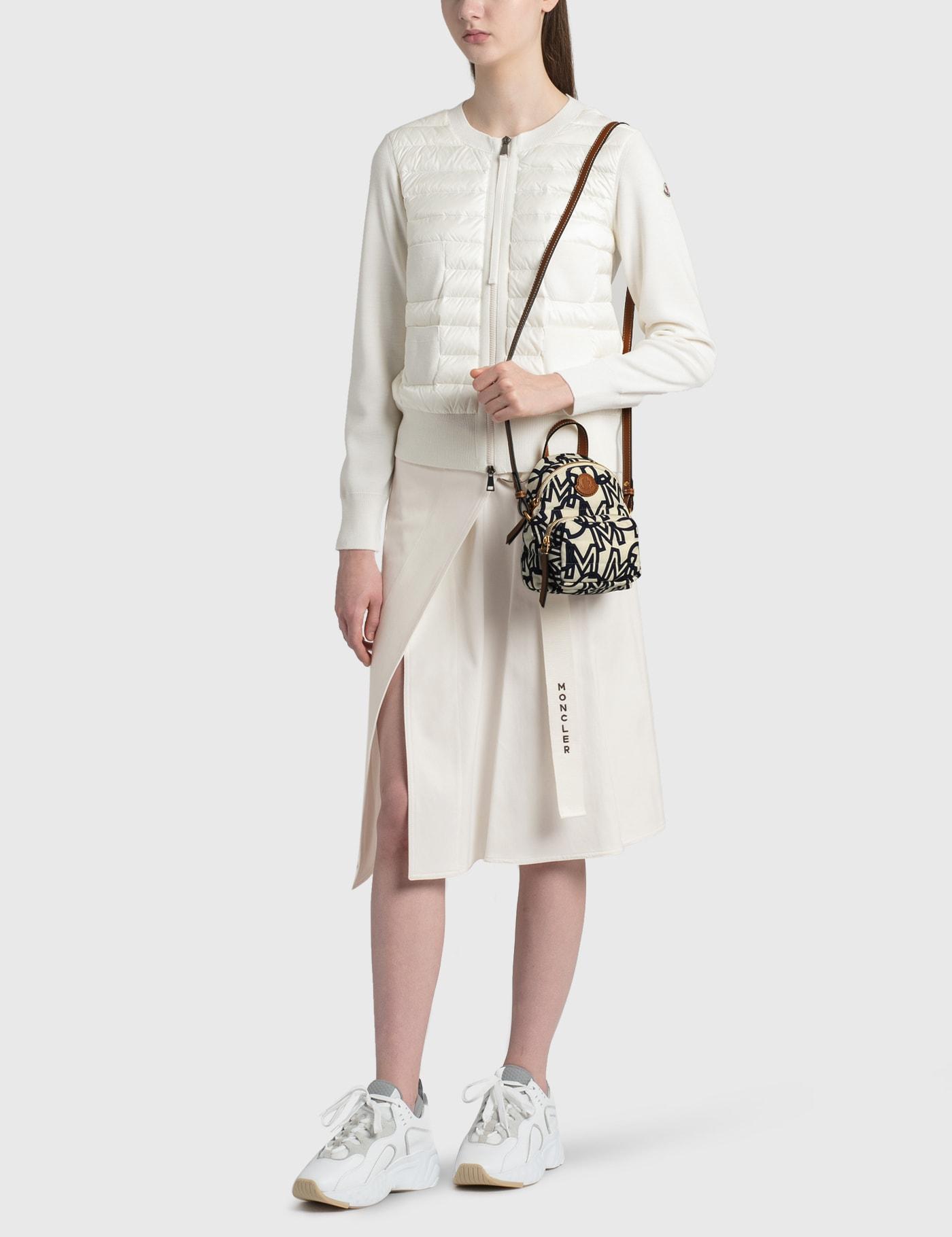 Moncler Kilia Small Bag In Multicolor