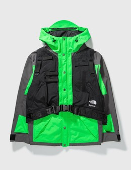 Supreme Supreme X The North Face Goretex Jacket Utility Vest