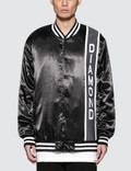 Diamond Supply Co. Vertical Stadium Jacket Picutre