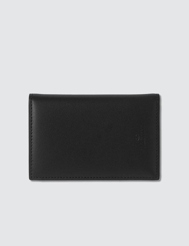 Valentino VLTN Fold Cardholder