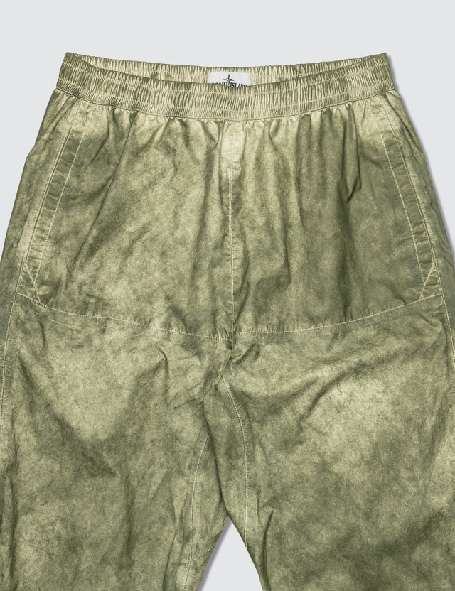 Stone Island Membrana + Oxford 3L Cargo pants Beige Men