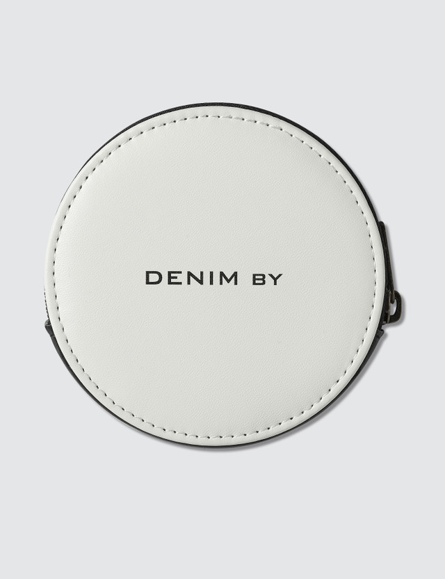 Denim By Vanquish & Fragment Icon Coin Purse
