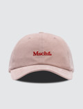 MISCHIEF Tencel Ball Cap Picture