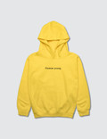 F.A.M.T. Kids' Forever Young. Hoodie 사진