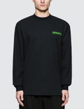 Sankuanz Long Sleeve T-Shirt Picture