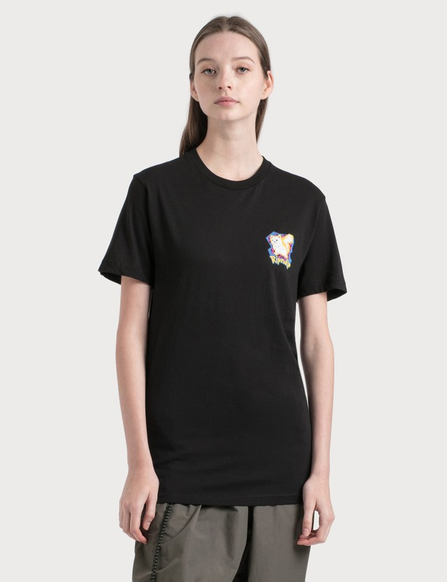 RIPNDIP Catch Em All T-Shirt Black Women