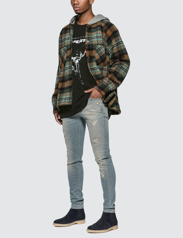 Represent Repairer Denim Jeans