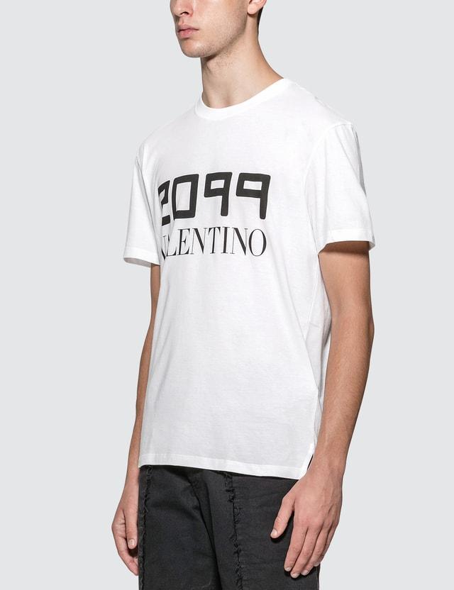 Valentino 2099 Logo T-Shirt