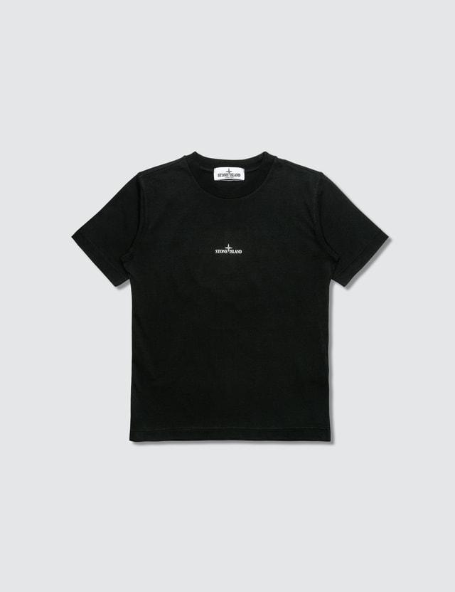 Stone Island Compass T-Shirt (Kids)