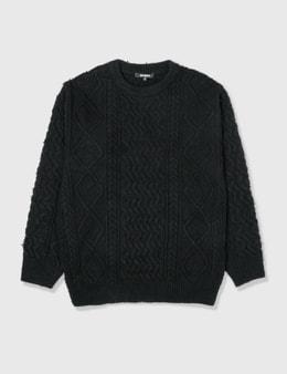 Yeezy Yeezy Season 5 Cable Knitwear
