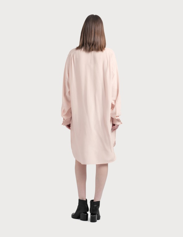 Loewe Strap Oversize Shirt
