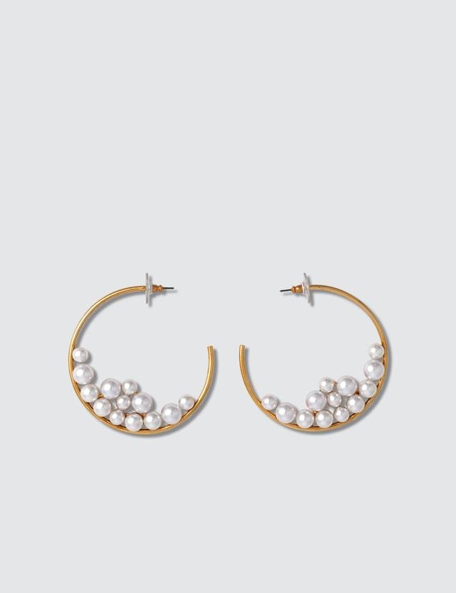 Lelet NY Ocean Pearl Earrings