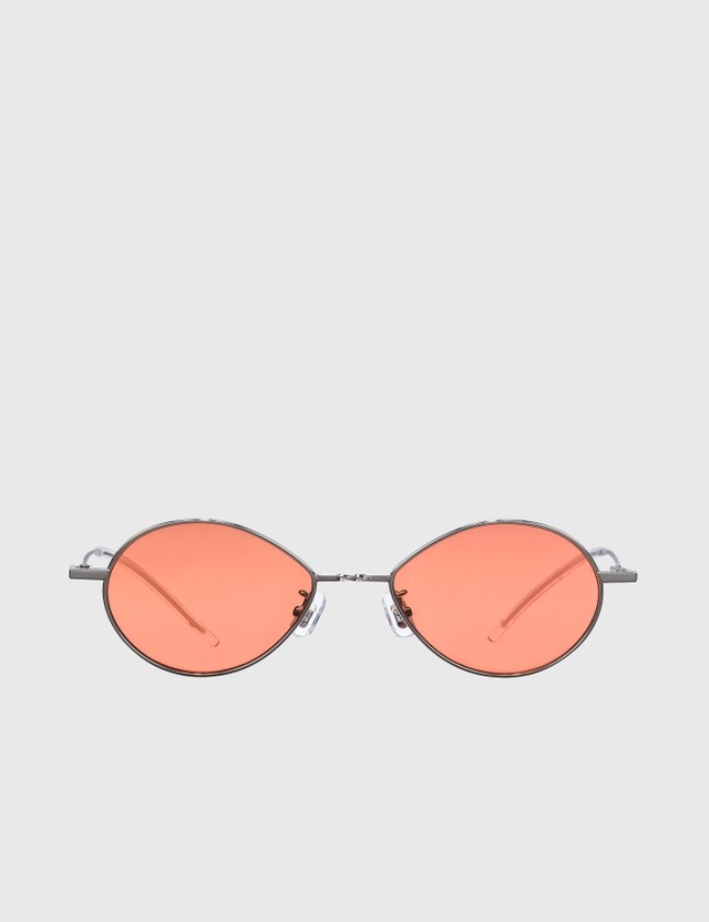 Gentle Monster Cobalt Sunglasses Orange Women