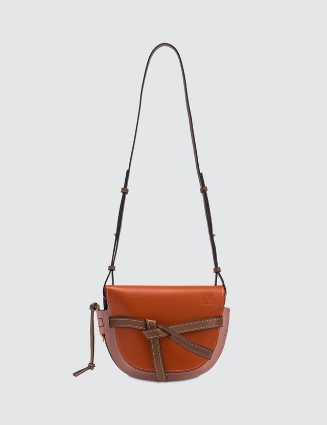 2acc1b149365 Loewe - Gate Small Bag | HBX