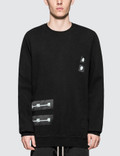 Rick Owens Drkshdw Crewneck Sweat Picture