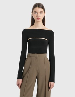 Dion Lee Two-Piece Tube Top