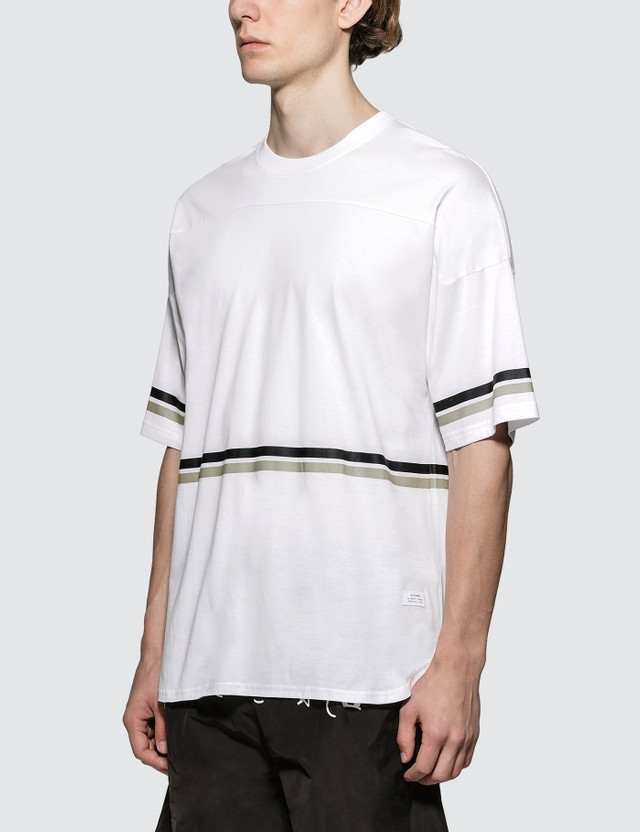 Stampd Hockey S/S T-Shirt