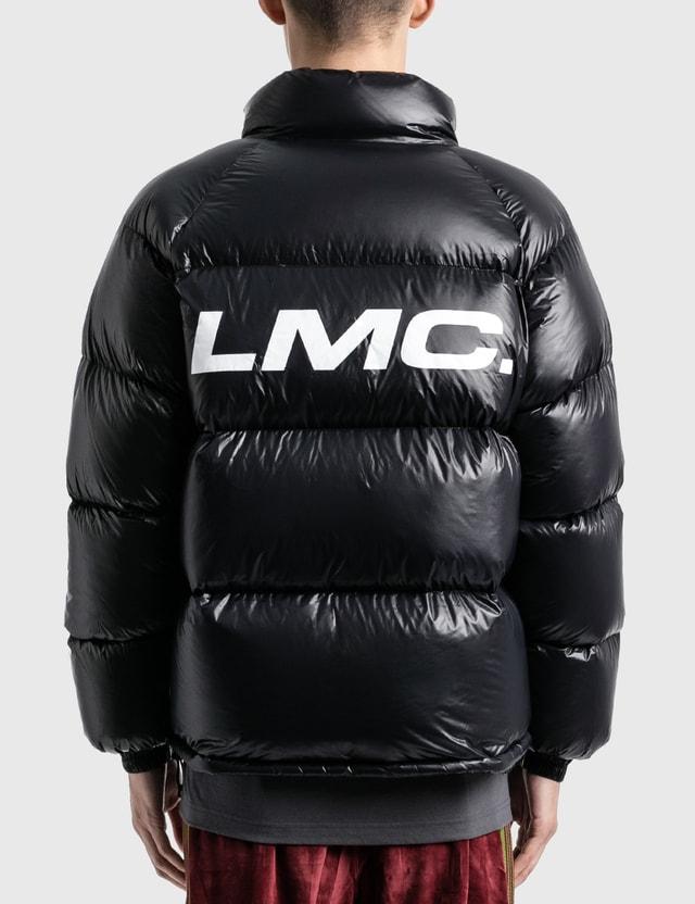 LMC Oblique Light Down Parka