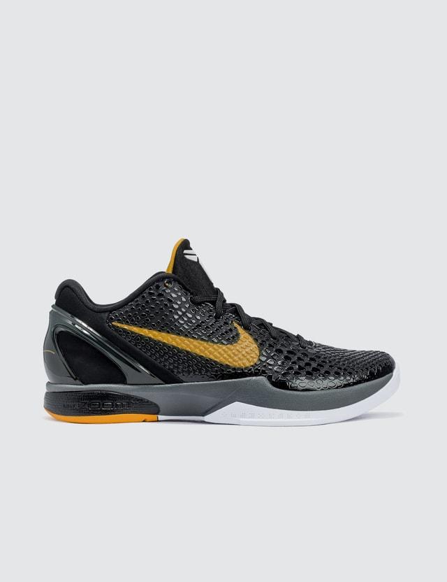 Nike Kobe 6 (Del Sol)