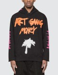 SKOLOCT Art Gang Money Spray Hoodie Picture