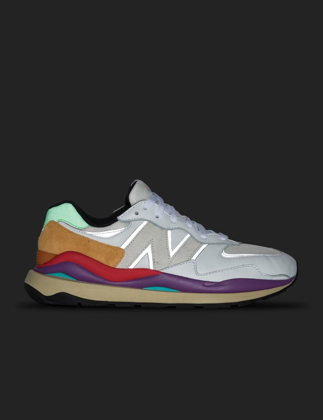 New Balance M57/40la White Men