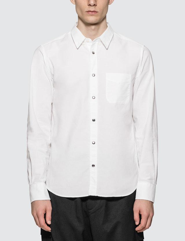 Moncler Classic Shirt