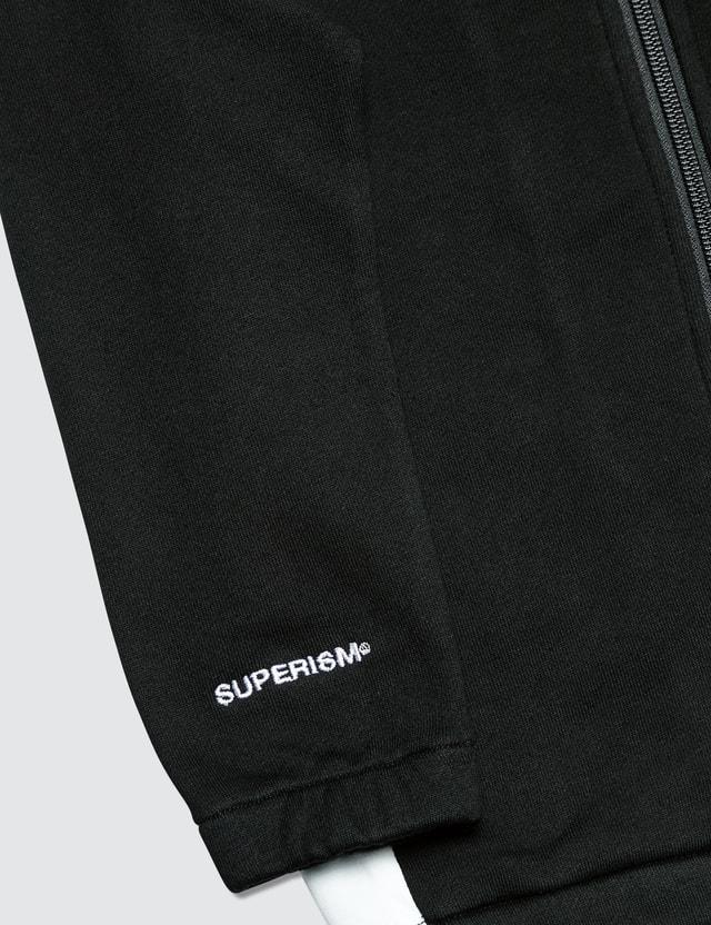 Superism Garrett Track Jacket