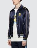 Maison Kitsune Souvenir Jacket