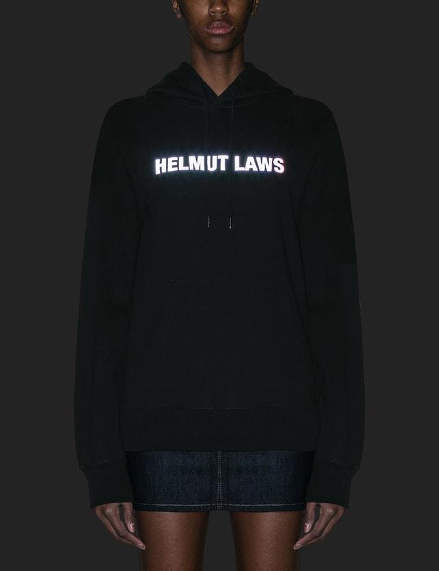 Helmut Lang Helmut Laws Hoodie