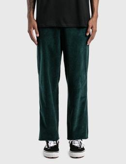 Victoria Corduroy Lazy Pants