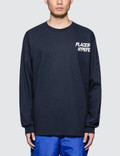 Places + Faces L/S T-Shirt Picture