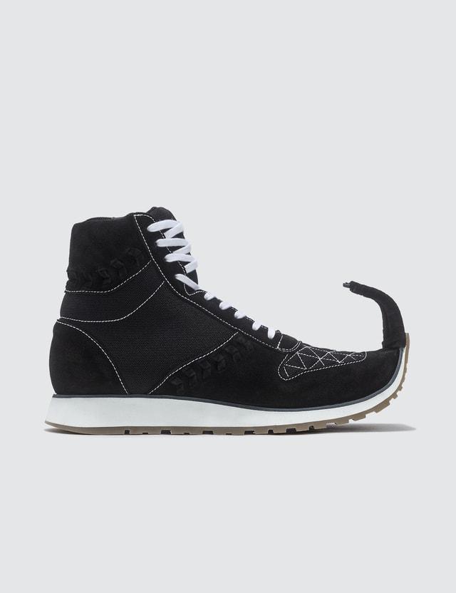 Loewe High Top Dinosaur Sneaker