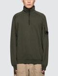 CP Company Sweatshirt Picture