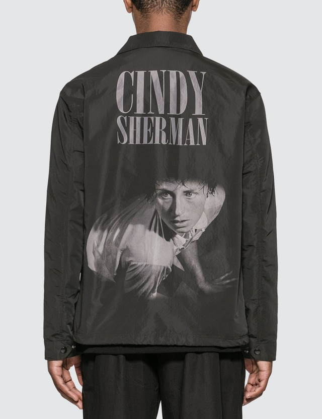 Undercover Cindy Sherman Graphic Print Jacket