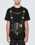Sankuanz Vest Black Men