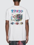 RIPNDIP Hash Bros T-Shirt Picture