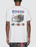 RIPNDIP Hash Bros T-Shirt Picutre