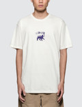 Stussy Stock Lion Pig. Dyed T-Shirt Picture