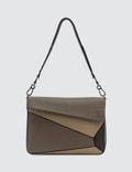 Loewe Puzzle Messenger Bag Picutre