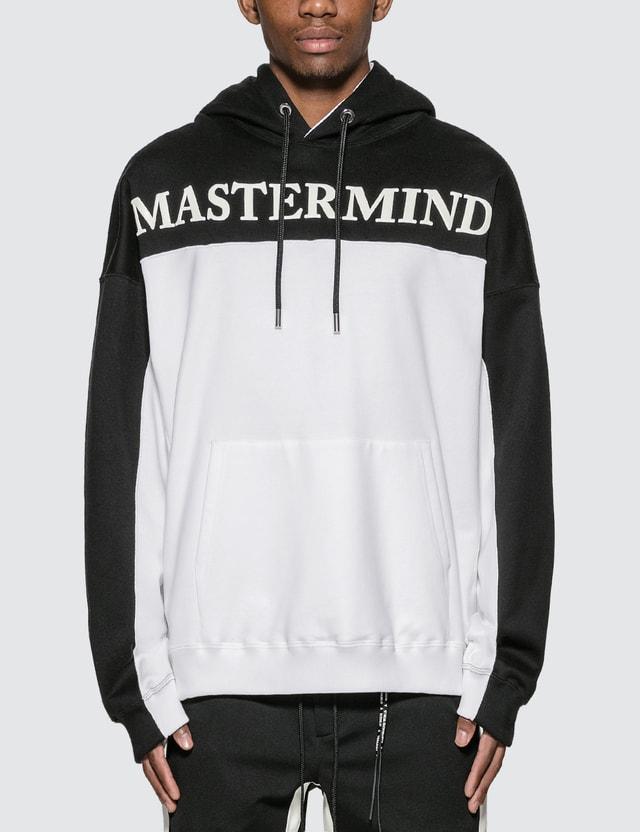 Mastermind World Block Skull Hoodie