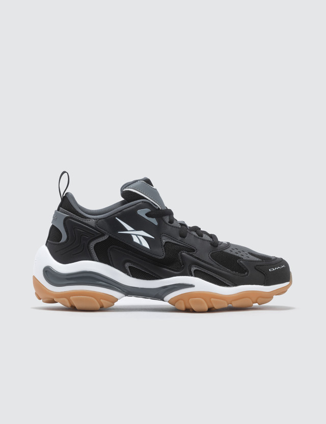 Reebok DMX Series 1600 Black Men