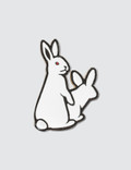 "#FR2 ""Fxxking Rabbits"" Pin Picture"