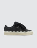 Puma Basket Heart Scallop Wn's Picture