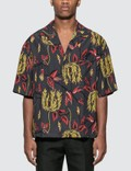 Prada Lilly Print Shirt Picture