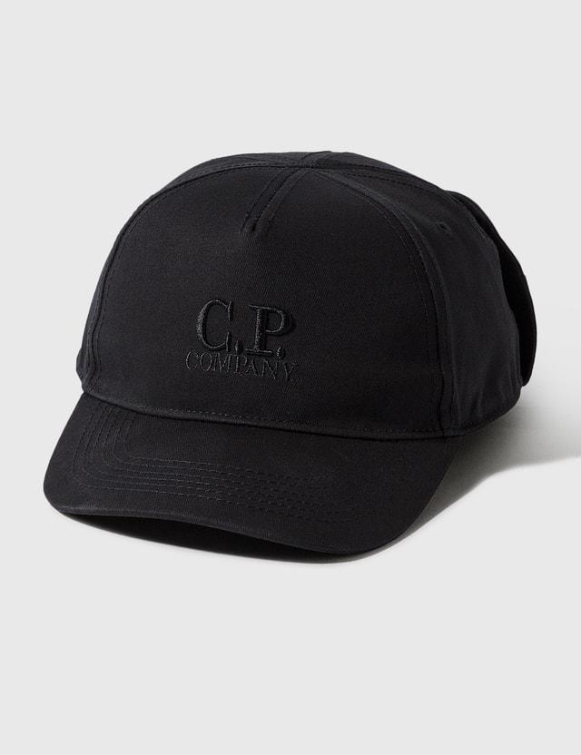 CP Company Gabardine Goggle Cap