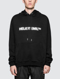 Heliot Emil Blurred Hoodie Picture